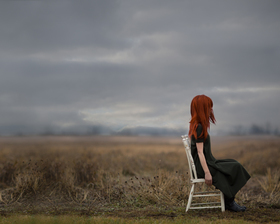 Patty Maher Waiting for Godot