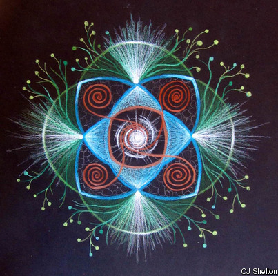 About Sacred Geometry
