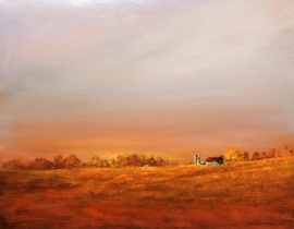 Open Spaces II, Charleston SOLD