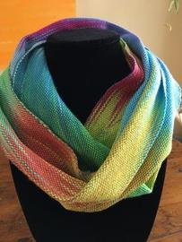 Infinity scarf by Weaverbee