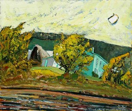 A Touch of Autumn, Fermeuse